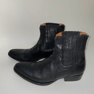 FRYE Leather Boots NEW!